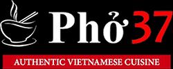 Pho 37 vietnamese noodle soup restaurant